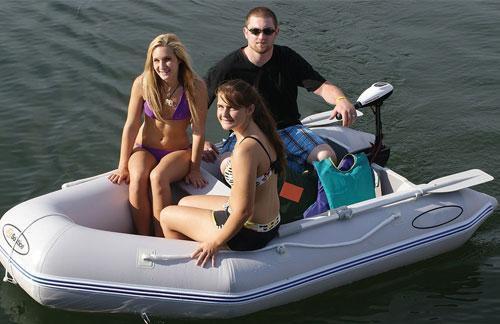 выбор лодки пвх 2015