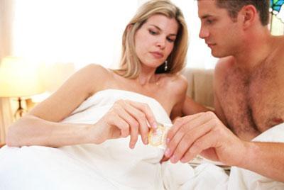 Можно ли заниматься сексом когда молочница
