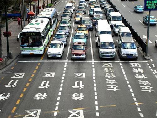Комплектация китайских автомобилей