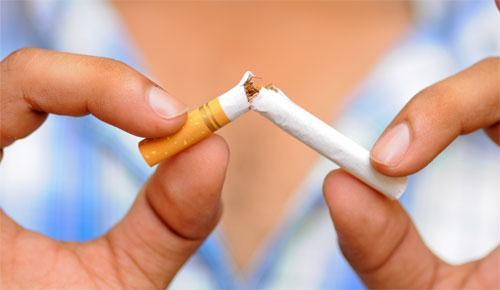 Пластырь Никоретте - средство для борьбы с курением
