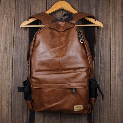 Городской рюкзак: решение на каждый день