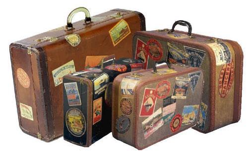 Как выбрать сумку для путешествий