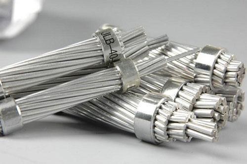 Алюминиевый кабель и сфера его использования