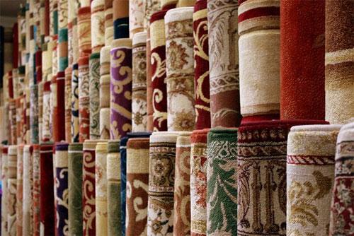 Как выбрать ковровую дорожку