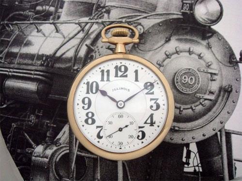 История часов и их роль в интерьере и жизни