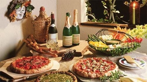 Вкусные путешествия: особенности кулинарии популярных стран