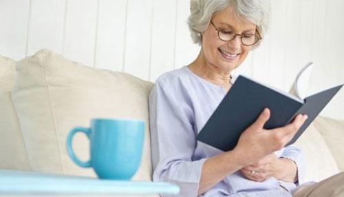Почему полезно читать книги