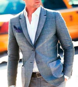 «Bolf» - дух времени и качество для мужского гардероба!