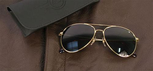 Очки капли: особенности и популярность