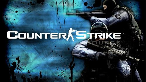 Игра легенда - Counter strike