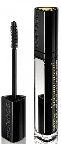 Тушь для ресниц Bourjois Volume Reveal Mascara Объем и Разделение Ultra Black 7,5мл
