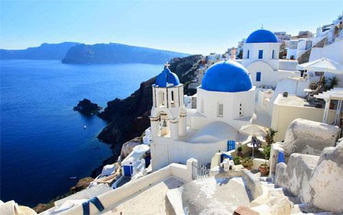 Лучший отдых на Афинской Ривьере
