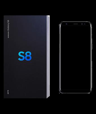 Точная копия смартфона Samsung Galaxy s8