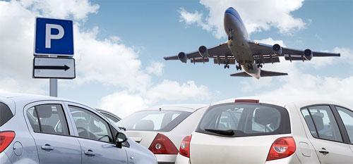Как выбрать хорошую парковку возле аэропорта Внуково
