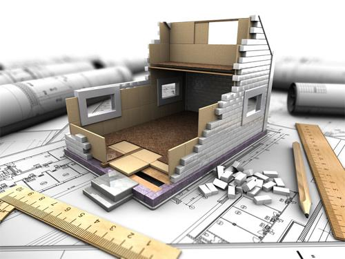 Грамотное проектирование дома