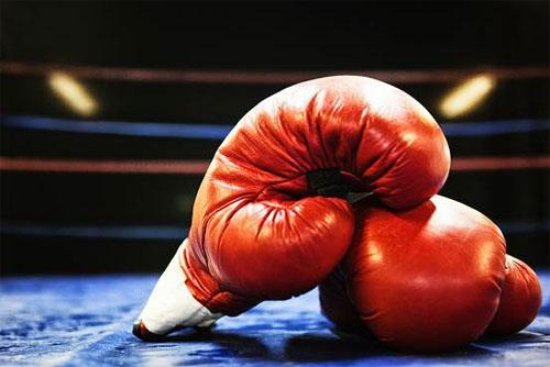 Амуниция для бокса