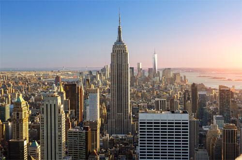 Нью – Йорк: достопримечательности, особенности климата и перелета
