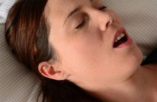Синдром обструктивного апноэ сна - Причины, симптомы, лечение