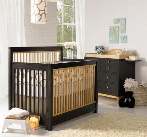 Лучшая мебель в детскую