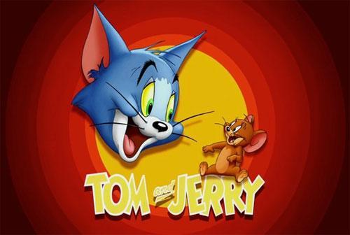 Смотреть все серии мультсериала Том и Джерри теперь можно на новом сайте!