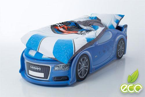 Кровати-машины «Ауди»