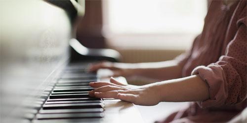 Как пианино развивает ребёнка?