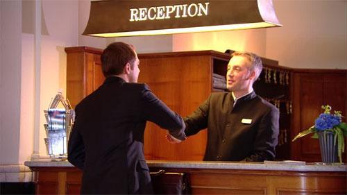 Какие отчётные документы обязана выдавать гостиница?