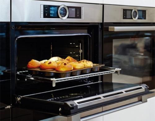 Критерии выбора хорошей духовки