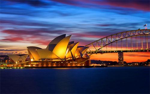 Регистрация оффшора в Австралии