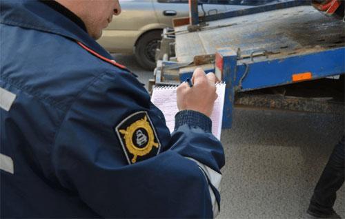 Регистрация автомобиля в МРЭО Санкт-Петербурга