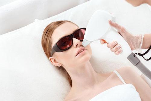 Технология удаления волос аппаратными методами