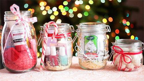 Подарки на Новый год: практичные и оригинальные идеи