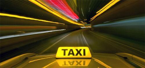 Лицензия такси в 2019 году