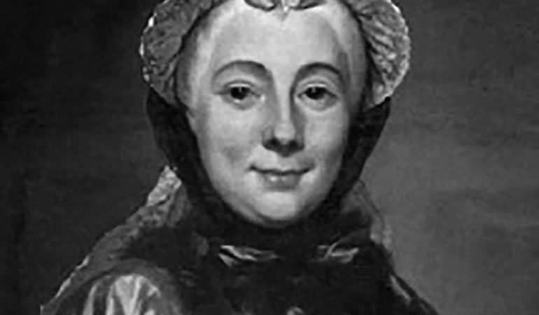 Мария Д'Арконвиль