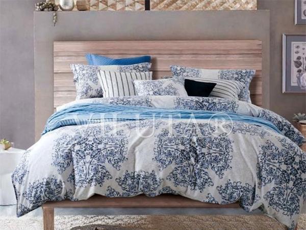 Характеристики семейного постельного белья