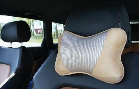 Массажные подушки: значимость и суть