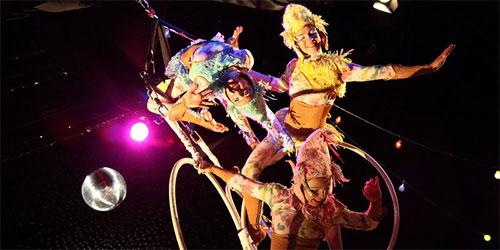 Цирк - развлечение на все времена