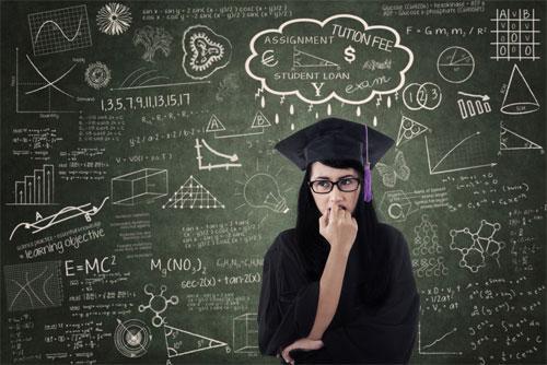 Особенности написания академических работ