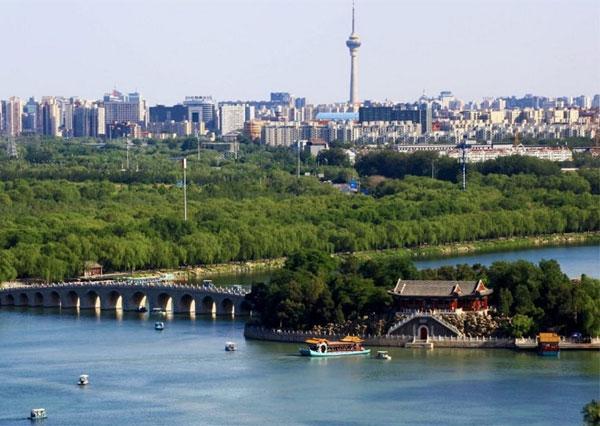Туристический Пекин