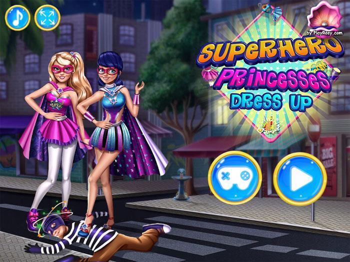Компьютерная игра для девочки