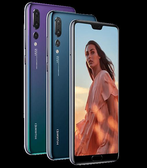 Huawei P20 Pro реплика