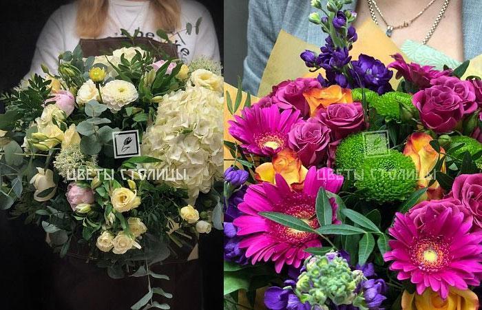Цветы на все времена