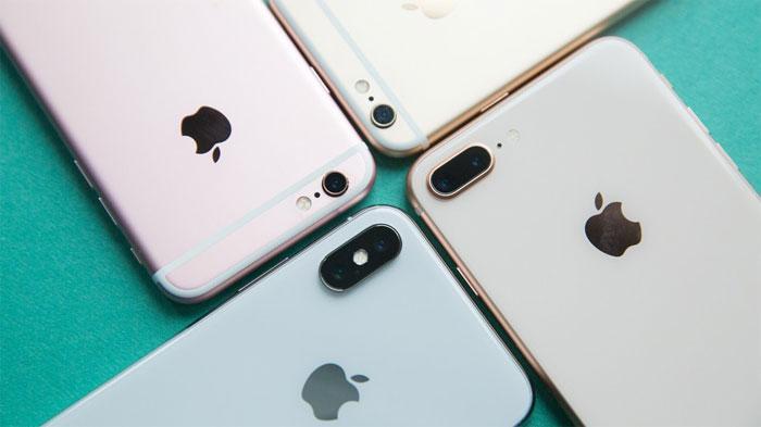 iPhone - эксплуатация и обслуживание