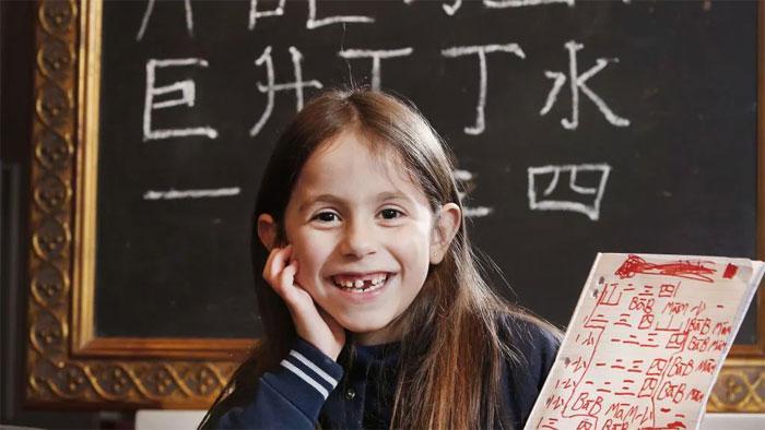 Дети и иностранные языки