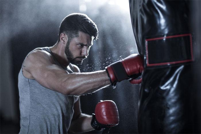 Бокс - риск и ставки