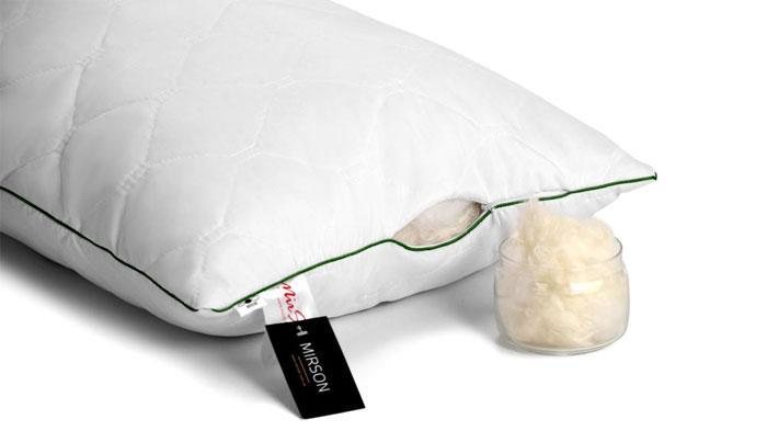 Подушка для здорового сна