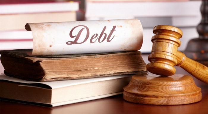 Как законным путём взыскать долги?