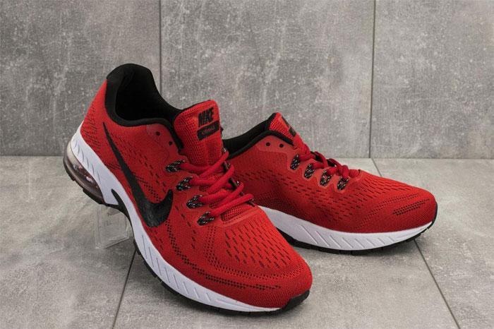 Технологии Nike в изготовлении кроссовок