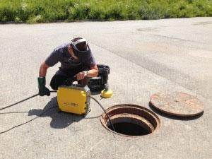 Очистка сточных вод в загородных домах