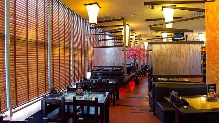 Скупка мебели из ресторанов